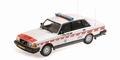Volvo 240 GL Nederlandse Politie Netherlands 1986 1/18