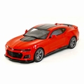 Chevrolet Camaro ZL 1 Rood - Red 2017 1/18