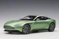 Aston Martin DB11  Groen Appletree green 1/18