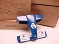Formule 1 Kapstok met muurbevestiging Blauw F1 1/1