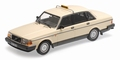 Volvo 240 GL Taxi Germany 1986 1/18