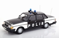 Volvo 240 GL Politie - Polis Sweden 1986 1/18
