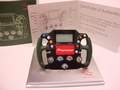 Formule 1 stuur steering wheel replica F1 Jaguar racing