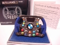 Formule 1 stuur steering wheel replica F1 Williams BMW FW26