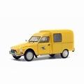 Citroen Acadiane La Poste 1984 Geel - Yellow 1/18