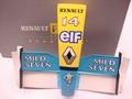 Renault  Formule 1 Neus nose front wing vleugel F1 #14