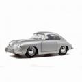 Porsche 956 Pre-a Zilver Silver  1953 1/18