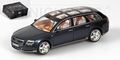Audi Aventissimo - Konzeptstudie - Conseptcar 2001 1/43