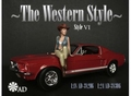 The Western style VI 1/24