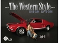 The Western style IV 1/24