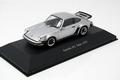 Porsche 911 Turbo (930) 1975 Zilver - Silver 1/43
