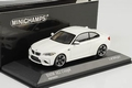 BMW M2 Competition 2019 Wit - White 1/43