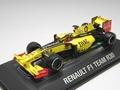Renault F1 team R30 ELF TOTAL DIAC HP Formule 1 F1 1/43