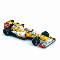 Renault  F1 team R29 ING  TOTAL Formule 1 F1  1/43