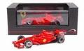 Ferrari F2007 Winner Bachrain F1 Formule 1 Shell #5 1/43