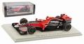Marussia Virgin MVR-02 Formule 1 2011 Jerome 'D'ambrosio F1 1/43
