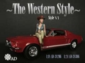 The Western style VI   1/18