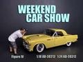Weekend car show IV  1/18