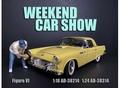 Weekend car show VI auto wasser - car cleaner 1/18