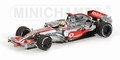 Mc Laren Mercedes Vodafone MP4-23 L,Hamilton 2008 Formule 1 1/43