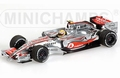 Mc Laren Mercedes Vodafone MP4-22 L,Hamilton 2007 Formule 1 1/43