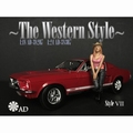 The western style  VII 1/24