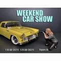 Weekend car show III 1/24