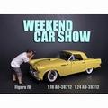 Weekend car show IV 1/24
