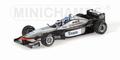Mc Laren Mercedes MP4-98T Mika & Erja Hakkinen Formule 1 F1 1/43