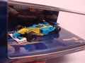 Renault  F1 R23 J,Trulli Formule 1 1/43