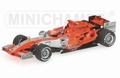 Toyota SpIcker MF1 Formule 1 C,Albers 2006 F1 1/43