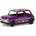 Mini Cooper The 90 th Birthday of Queen Elizabeth II  1/35
