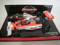 Mc Laren Ford  M23 J,Mass Formule 1 F1 1976 # 12 1/43