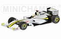 Brawn J,BUTTON winner Bahrain F1 2009 Formule  1/43