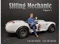 Sitting Mechanic - I 1/24