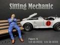 Mechanic II Slapend 1/24