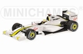 Brawn J,Button winner MalaysianGp 2009 F1 Formule 1 1/43