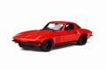 Chevrolet Corvette C2 Rood Optima Ultima Red 1/18