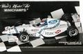 Stewart Ford SF2 J,Verstappen Formule 1 HSBC F1 1/43