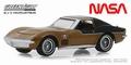 Chevrolet Corvette Nasa Apollo XII Astrovette 1/24