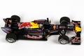 Renault Red Bull F1 S,Vettel 2010 RB6 Formule 1 1/43