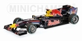 Renault Red Bull F1 S,Vettel Abu Dhabi 2010 Formule 1 1/43