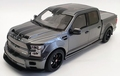 Shelby F 150 Super snake pick up magnetic metallic grey 2017 1/18