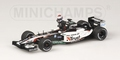 Minardi Cosworth F1 J,Verstappen 100 th Grand prix Formule 1 1/43