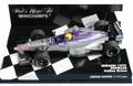 Minardi showcar Italien Driver F1 1999 Formule 1 1/43