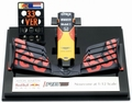 Red Bull RB15 Nosecone & Frontwing 1/12