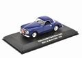 Simca Gordini 8 Sport Monte -Carlo 1950 Blauw Blue 1/43