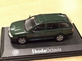Skoda Octavia Groen Break  1/43