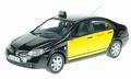 Nissan Primera Taxi Barcelona Zwart  1/43