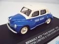 Renault 4 cv Taxi Saigon 1952 limited edition  1/43